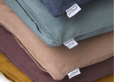 Comforters and pillows - Cushion Covers Aya, Emilie or Relax - H. SKJALM P.