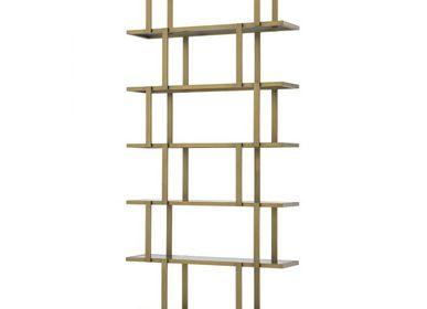 Bookshelves - CABINET NESTO - EICHHOLTZ