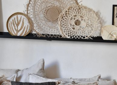 Other wall decoration - Handmade mandala wall hanging - LA MAISON DE LILO