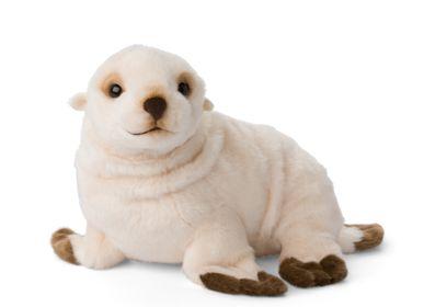 Soft toy - WWF Plush Arctic Fur Seal  - WWF PLUSH COLLECTION