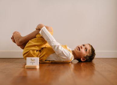 Bain pour enfant - Savon CESARINO - LINEA MAMMABABY