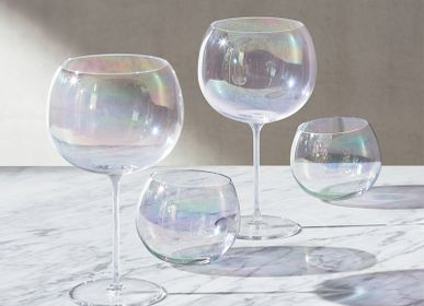 Verres - BUBBLE - LSA INTERNATIONAL