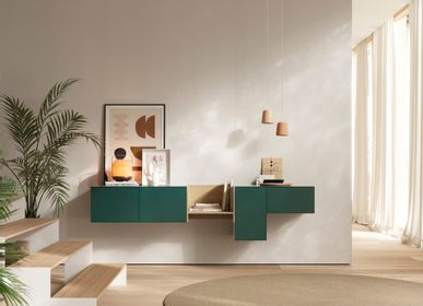Sideboards - Lauki Wall Composition - TREKU