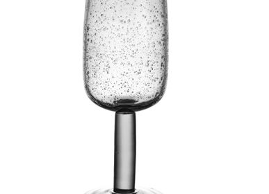 Verres à pied - VAP PERLA BULLE TRANSPARENT 28CL - TABLE PASSION