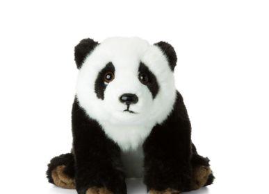 Soft toy - WWF Plush Panda - WWF PLUSH COLLECTION