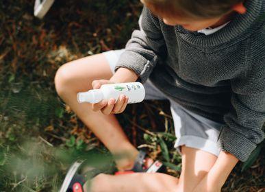 Bain pour enfant - Lotion pour bébés insectes ZENINO - LINEA MAMMABABY