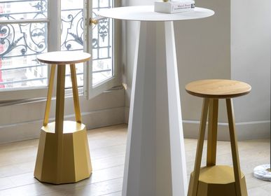 Stools for hospitalities & contracts - Ankara bar stool - MATIÈRE GRISE