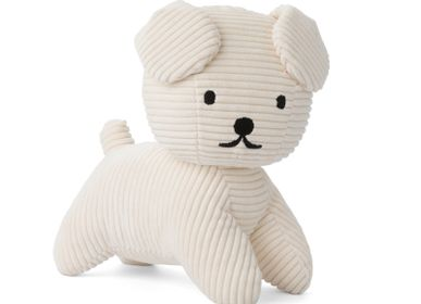 Peluches - Snuffy by Miffy - Corduroy Crème  - MIFFY BY BON TON TOYS