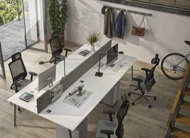Office furniture and storage - Office layout XERUS - GAUTIER OFFICE