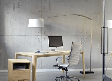 Office furniture and storage - Executive Office ABSOLU - GAUTIER OFFICE