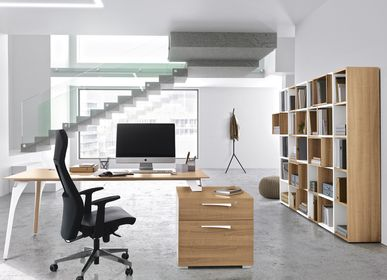 Office furniture and storage - Steering bueau XENON - GAUTIER OFFICE