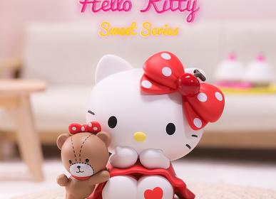 Decorative objects - Hello Kitty 45th Birthday - POPMART
