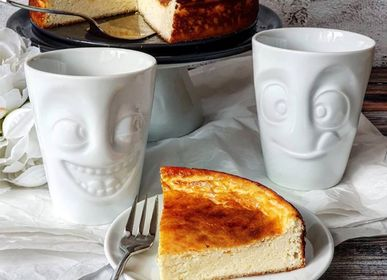 Tasses et mugs - Set de 2 mugs sans anse - 58 PRODUCTS - TASSEN