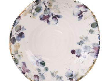 Everyday plates - Cuzco vase - TABLE PASSION