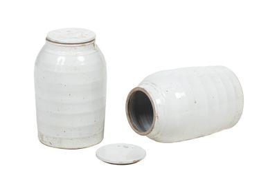 Decorative objects - Ceramics - ASITRADE