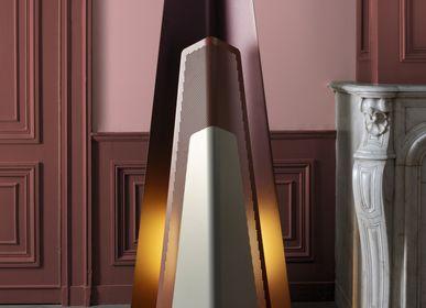 Floor lamps - Fragment floor Lamp  - MATIÈRE GRISE