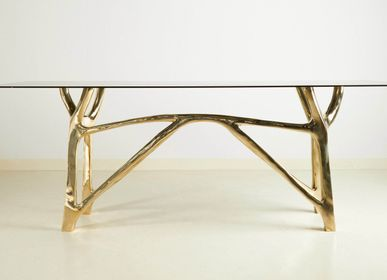 Console table - Twin Fork Console - MASAYA