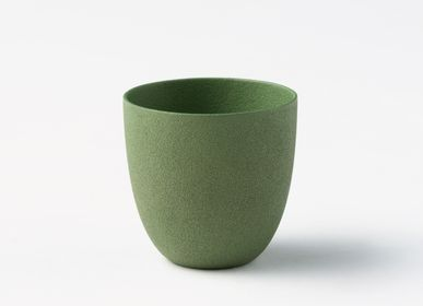Mugs - <Kanshitsuko Series (Dried Lacquer Powder) > Paulownia Lowball Glass - PAULOWNIA FURNITURE AZUMA CO.,LTD.