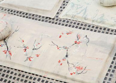 Autres tapis - Tapis de yoga intérieur cerisier (tapis) - ALMA CONCEPT
