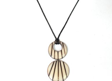 Jewelry - Pendentif Bagnos - TAGUA AND CO