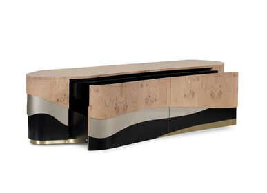 Buffets - Meuble TV Sistelo - GREENAPPLE DESIGN INTERIORS