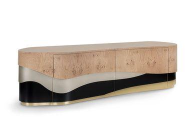 Sideboards - Sistelo TV Unit - GREENAPPLE DESIGN INTERIORS