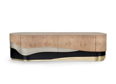 Sideboards - Sistelo TV Unit - GREENAPPLE DESIGN INTERIORS