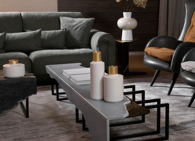 Coffee tables - Aire Coffee Table XL - GREENAPPLE DESIGN INTERIORS