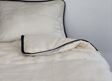 Linge de lit - NINA  -  Parure de lit simple - BIHAN