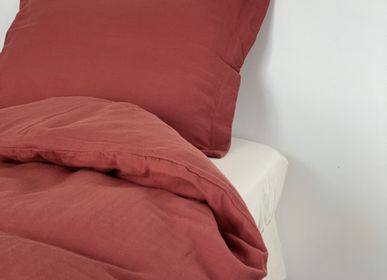 Linge de lit - ALICE - Parure de lit simple - BIHAN