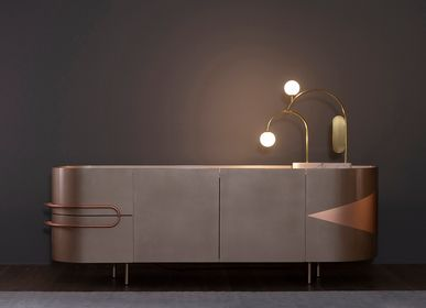 Sideboards - Olival Sideboard  - GREENAPPLE DESIGN INTERIORS