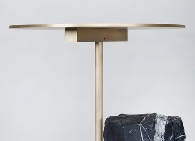Tables basses - Table d'appoint Pico - GREENAPPLE DESIGN INTERIORS