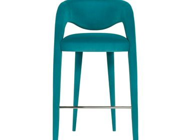 Chairs - Laurence Bar chair - GREENAPPLE DESIGN INTERIORS
