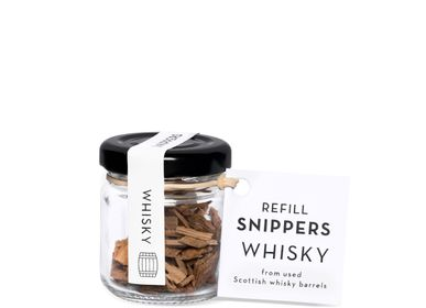 Cadeaux - Snippers - Refill Whisky - SPEK AMSTERDAM