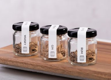 Gifts - Snippers - Refill Rum - SPEK AMSTERDAM