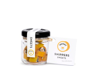 Gifts - Snippers Sweets - Whisky - SPEK AMSTERDAM