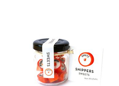 Cadeaux - Snippers Sweets - Spritz - SPEK AMSTERDAM
