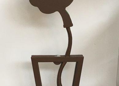 Unique pieces - Lamp Niki by St Phalle Philippe Bouveret - PHILIPPE BOUVERET OBJETS INVENTÉS