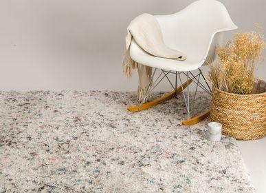 Tapis - Tapis shaggy multicolore Terrazzo - AFKLIVING DESIGNER RUGS