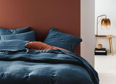 Bed linens - Rêve de chanvre - BLANC CERISE