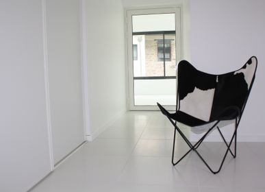 Design objects - BKF Bonnet Chair - TERGUS