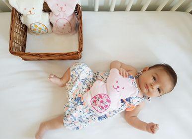 Childcare  accessories - THERAPEUTIC BEAR BEKE BOBO - BEKE BOBO