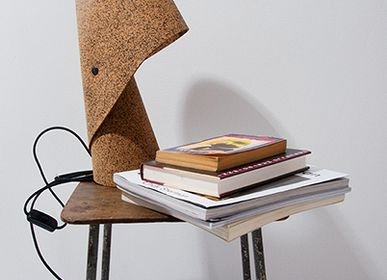 Desk lamps - Lamp Mantu - DEDAL