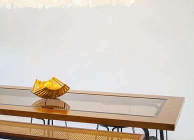 Dining Tables - Porto Alegre Dining Table - VENZON LIGHTING & OBJECTS