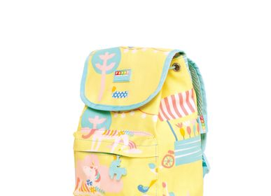 Bags and backpacks - TOP LOADER PARK LIFE - PENNY SCALLAN