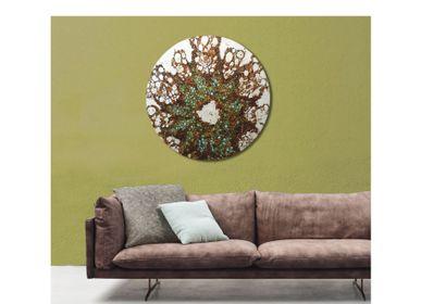 Autres décorations murales - ORGANIK - VERO REATO - BETON DE CULTURE