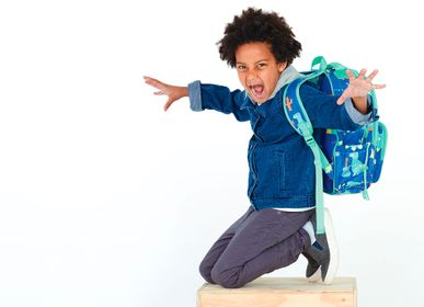 Bags and backpacks - MEDIUM BACKPACK DINO ROCK - PENNY SCALLAN