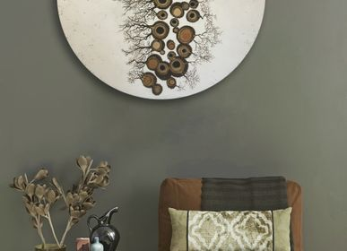 Other wall decoration - ROOTS Wall Decoration - VERO REATO - BETON DE CULTURE