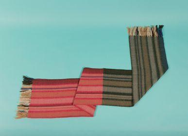 Homeweartextile - A boi / écharpes - AMGS STUDIO