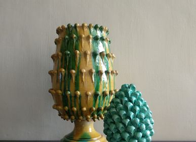 Vases - Vase Camastra - AGATA TREASURES